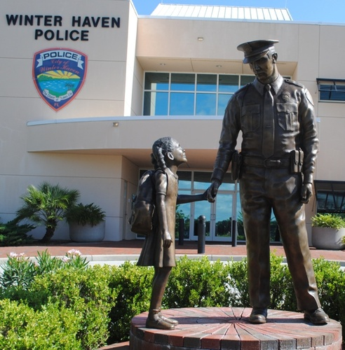 THE WINTER HAVEN